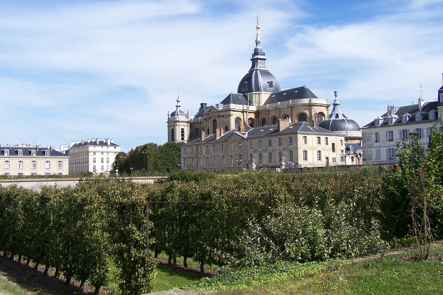 Alliance Française de Jackson | The King's Garden at Versailles