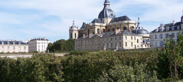 Alliance Française de Jackson   The King's Garden at Versailles