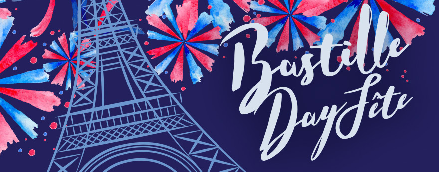 Alliance Française de Jackson | Bastille Day 2017